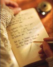 Как вести Дневник благодарности любимому -4