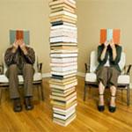 Любители книг - прекрасная эстафета для вас