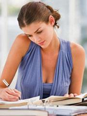 Надо больше писать от руки