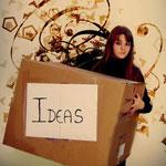 Как вести Дневник идей