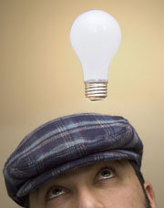 Как вести Дневник идей - где брать идеи