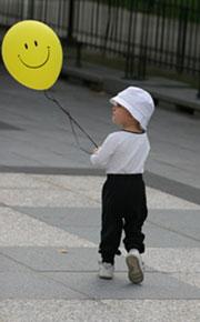 День улыбки в вашей жизни