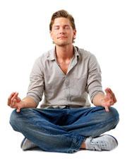 Учимся отдыхать, расслабляя тело