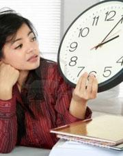 Путь к успеху и управление временем