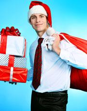 Подготовка к Новому году – Новогодние подарки