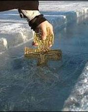 Качество питьевой воды - крещенская вода