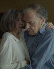 Самая настоящая любовь в фильме Любовь - 5