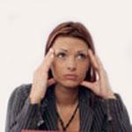 Как остановить поток мыслей в своей голове – простые методики очищения ума