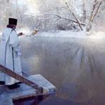 Крещенская вода – необычный дар небес
