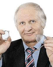 Метод Шичко - восстановление зрения