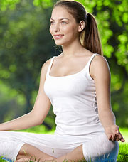 Как правильно медитировать на природе – практика