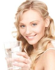 Почему нужно пить воду