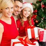 5 интересных фактов о воздействии новогодних праздников на мозг