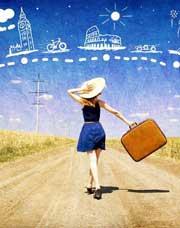 Что дают путешествия