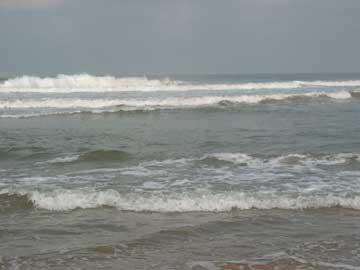 Остров Шри-Ланка – Индийский океан