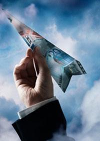 Пять причин, почему деньги не приходят – причина 2
