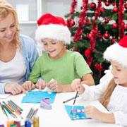 Марафон по перезагрузке жизни – Письмо Деду Морозу