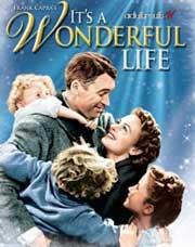 Лучшие новогодние фильмы для семейного просмотра – Эта замечательная жизнь
