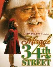Лучшие новогодние фильмы для семейного просмотра – Чудо на 34-й улице