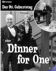 Лучшие новогодние фильмы для семейного просмотра – Ужин на одного, или 90-й день рождения