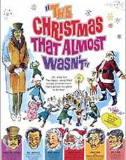 Лучшие новогодние фильмы для семейного просмотра – Рождество, которого почти не случилось
